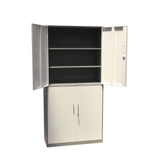 4 door Office storage file cupboard