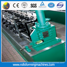 Good Quality for Ceiling Board Making Machine Furring keel roll forming machine for  ceiling export to Cuba Manufacturers