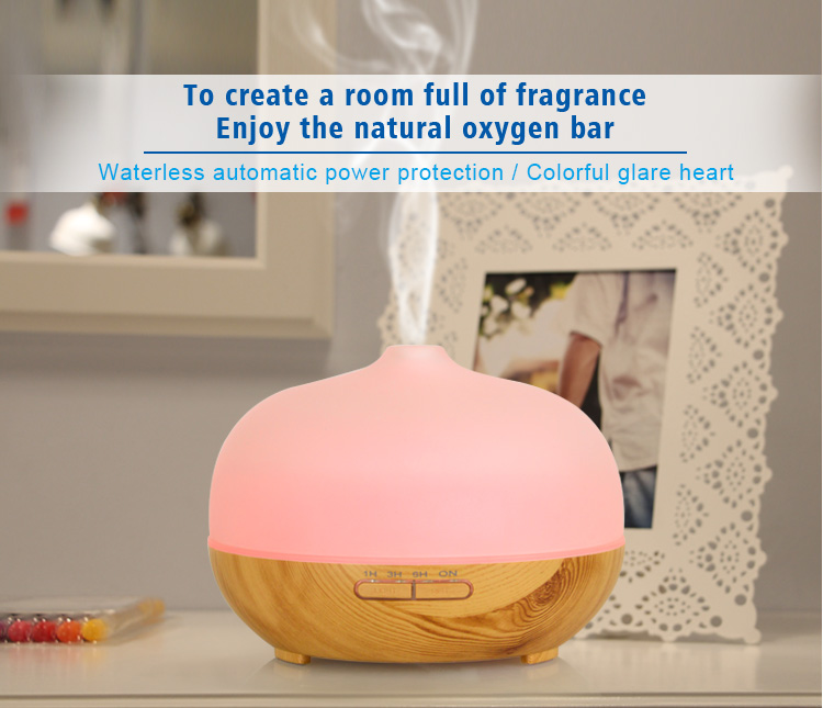 Commercial Essential Oil Diffuser