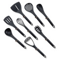 8PCS Nylon Kitchen Cooking Utensil Set