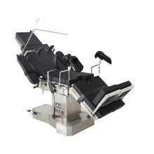 Popular type C arm X Ray electric surgical operation table
