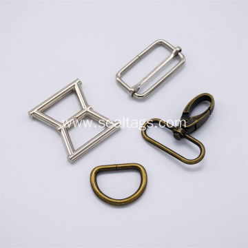 Brass key Hook Clasp Hooks for Bag