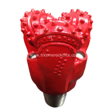 Alloy Steel PDC Diamond Oil Rig Drill Bit