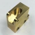 Good Price OEM Brass Cnc Milling Machining