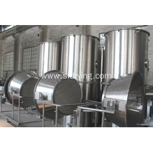 Medicinal Fluidized Drying Granulator