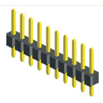 2.54mm Pin Header Straight Type Single Row