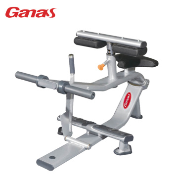 Commercial Gym Exercise Equipment Glute Ham Bench