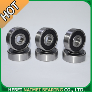 Hot New Products for 6300 Series Deep Groove Ball Bearing Chrome Steel Deep Groove Ball Bearing 6300-2rs supply to United States Minor Outlying Islands Supplier