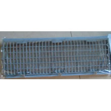 Renewable Design for Practical Insect Pest Control Gutter Guard Mesh Keeping Leaves supply to Netherlands Wholesale