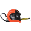 8m/25mm measuring tape ABS