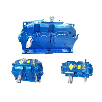 China planetary speed reducer used in mining equiment