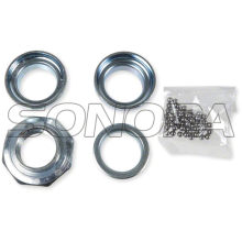 Hot New Products for PW50 Plastic Body Kit Yamaha Aerox Steering Bearing export to Indonesia Supplier