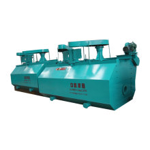 Widely Used Mining Gold Copper Ore Flotation Machine