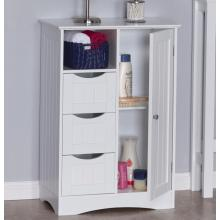 China New Product for Corner Bathroom Cabinet Buy Bathroom Drawer Cabinet Designs supply to France Supplier