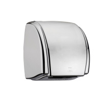 Personlized Products for Electric Stainless Steel Hand Dryer Shell Automatic High Speed Electric Stainless Steel Hand Dryer supply to Cocos (Keeling) Islands Factory