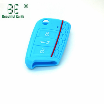 Designed Vw Golf Mk4 Silicone Key Cover