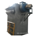 impulse dust collector bag filter for cement plant
