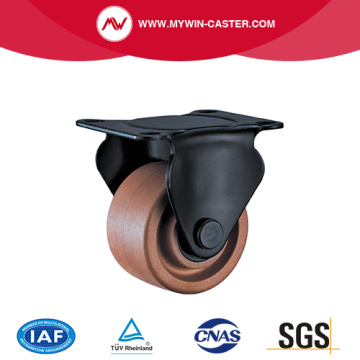 Low Center of Gravity PA Caster