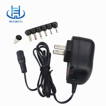 Universal adapter power 12w us plug