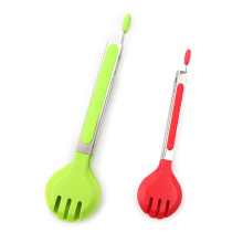 Wholesale Money Nylon Function of Food Tongs
