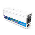 2000W 12V24VDC to 110V220VAC Inverter with USB Port