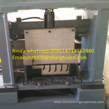 C section sheet machine Z section sheet machine