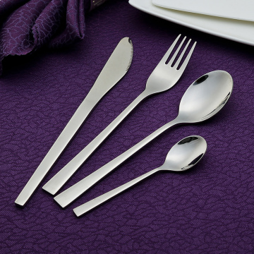 18/8 Economy Class Stainless Steel Tableware