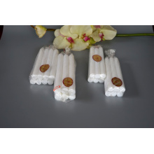 Cheap for Soy Candle Sticks white daily use stick pillar candle supply to France Exporter