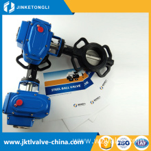 ANSI high quality urban construction professional produce wafer style butterfly valve