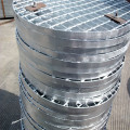 Best selling Galvanized Welding Steel Grid Plate