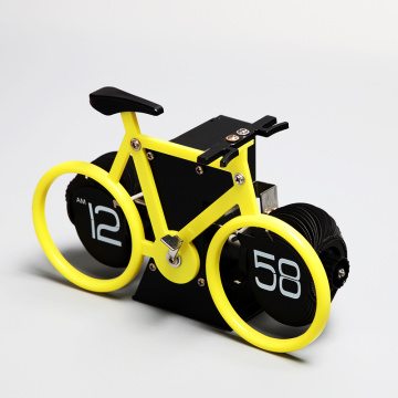 Bicycle Desk Clock for Kids