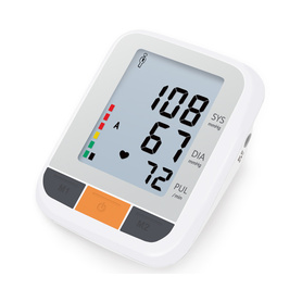 ORT533 high quality blood pressure monitor