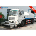 2019 New Dongfeng Tianjin 8500litres Street Washing Truck