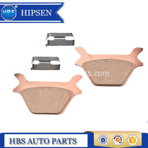 Rear Bicycle Brake Pad FA200