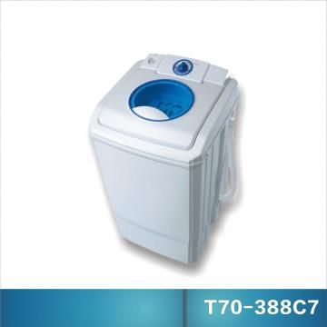 7KG Plastic Cover High Quality Spin Dryer