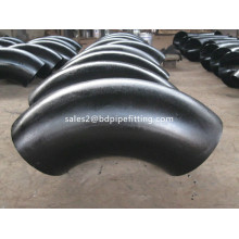 45 90 180 Long radius pipe elbows