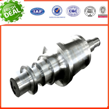 S45C driving shaft 5m length for grinding machine