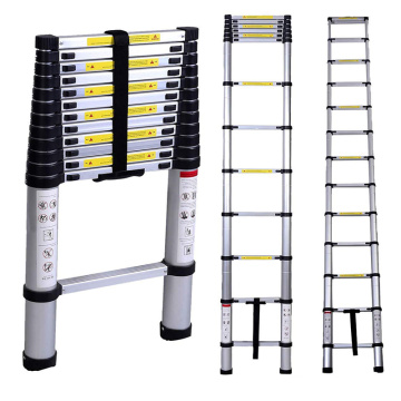 4.4 telescopic ladder