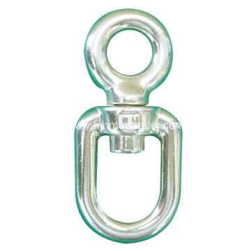Swivel Eye Bolt Shackle Ring
