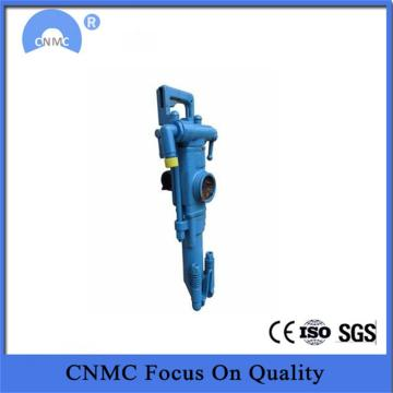 Pneumatic Powered Rock Drill And Spare Parts