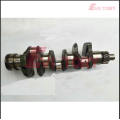 ISUZU 3KB1 crankshaft main bearing