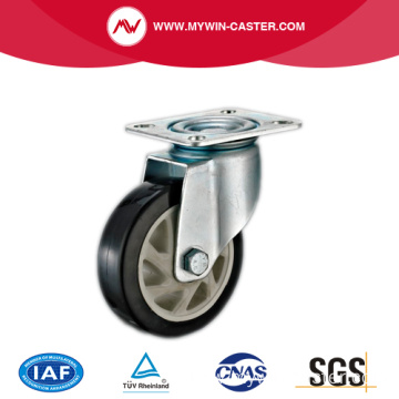 Plate Swivel Medium Duty Caster