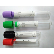 2019 New Type Vacuum Blood Collection Tube