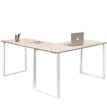 Metal Modern Office Computer Table