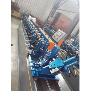 Double Out Light Keel Rolling Machine