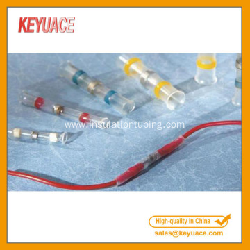 Heat Shrink Tube Solder Sleeve Wire Splice Connector