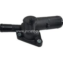 1336.T9 Water Outlet For Peugeot 206