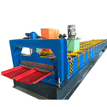DX 2018 JCH roll forming machine