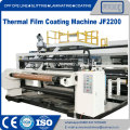 Eva Coated Bopp Thermal Film Coating Extrusion Coating