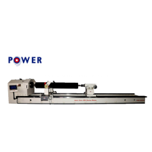 Best Selling Rubber Roller Profile Groover PSM-8040-CNC